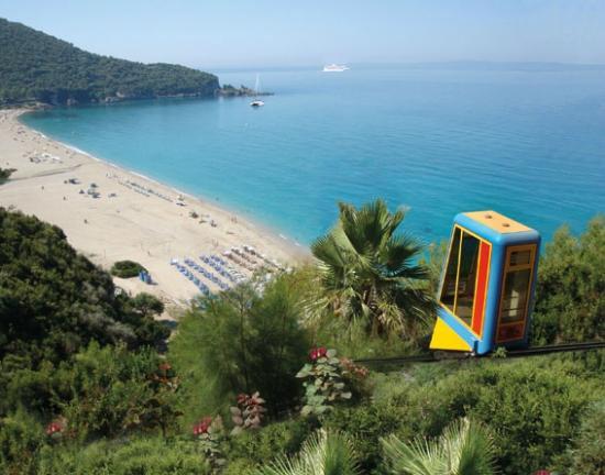 Regina Mare Prices Hotel Reviews Perdika Greece