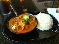 Chicken vindaloo - Picture of Tarka Indian Kitchen, Austin ...