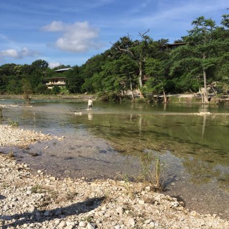 Frio River Close By Review Of Buchanan Cabins Concan
