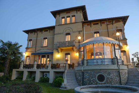 Hotel Villa Maria 120 155 Prices Amp Reviews