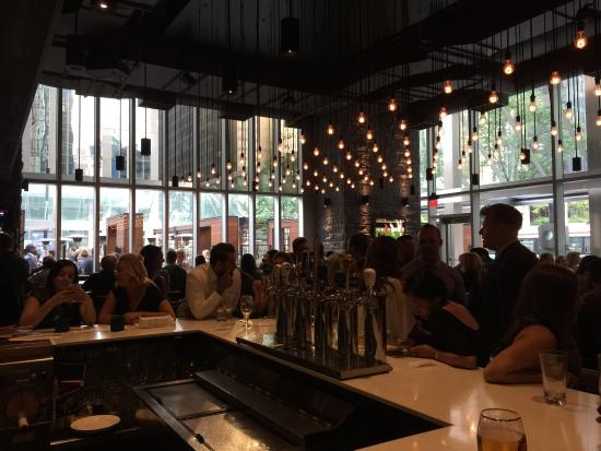 Earls  Picture of Earls Kitchen  Bar Toronto  TripAdvisor
