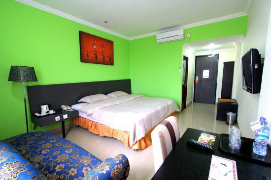 Classie Hotel Palembang Indonesia Ulasan Perbandingan