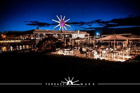 VIVERE LA MUSICA  Picture of Terrazzamare Jesolo  TripAdvisor