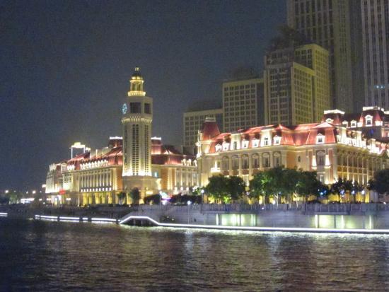 The 10 Closest Hotels To Jinwan Square Tianjin