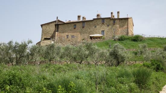 Castello di Migliano Marsciano Italy Ranch Reviews