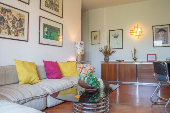 A CASA DI ANDREA BED AND BREAKFAST  Prices  BB Reviews Bologna Italy  TripAdvisor