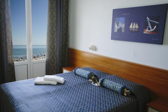 Hotel Paradiso Prices Reviews Senigallia Italy
