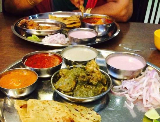 The 10 Best Restaurants In Kolhapur Updated December 2019