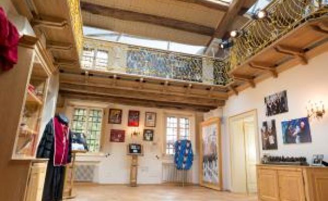 Casa Museo Luciano Pavarotti Modena All You Need To