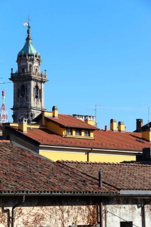 Camera Doppia  Picture of Albergo Ristorante Bologna Varese  TripAdvisor