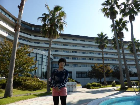 Minami Awaji Royal Hotel Kobe An Overview Line Com