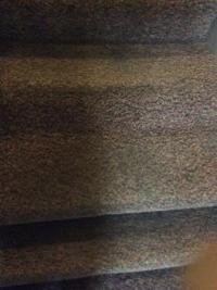 Loose carpet - Picture of BASE Serviced Apartments Duke ...
