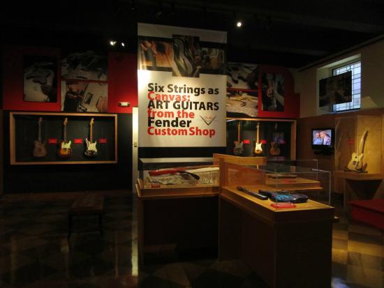 Image result for fullerton museum center