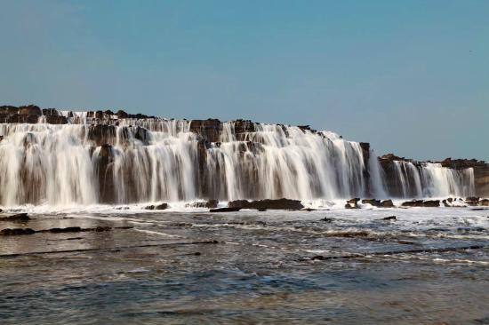 Sawarna Beach (Bayah) : 2020 Ce qu'il faut savoir pour ...