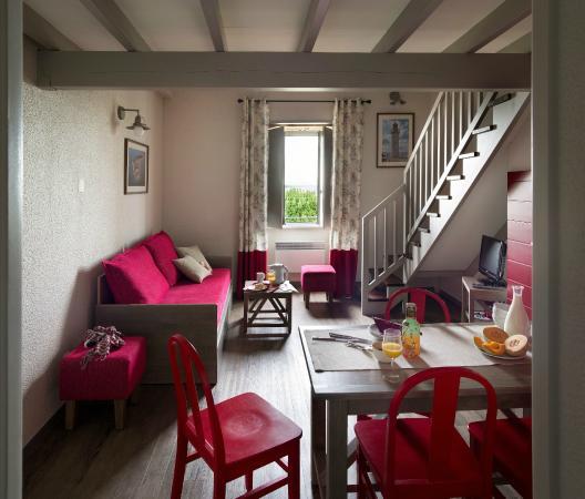 PIERRE  VACANCES RESIDENCE LE FORT DE LA RADE  Prices  Hotel Reviews Ile dAix France