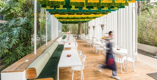Los 10 mejores restaurantes cerca de La Noria