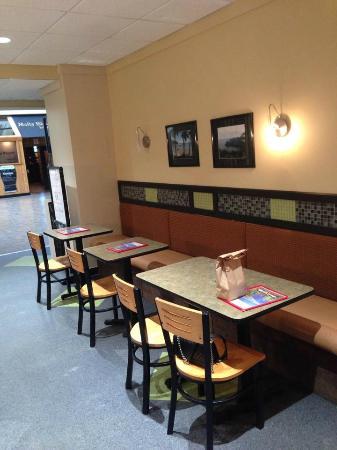 kitchen phone single bowl undermount sink triniman london restaurant reviews number photos all 12