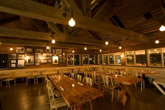 Swallow East Restaurant Montauk  Restaurant Reviews
