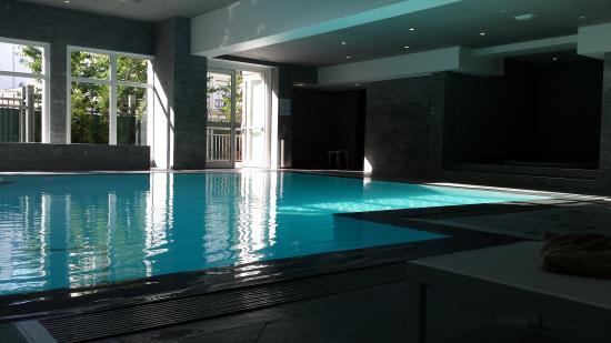 Spa piscine jacuzzi hammam sauna  Photo de Relais Spa Val dEurope Chessy  TripAdvisor