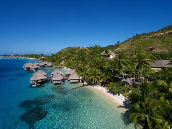 MAITAI POLYNESIA BORA BORA Hotel Polinesia francese Prezzi 2018 e recensioni
