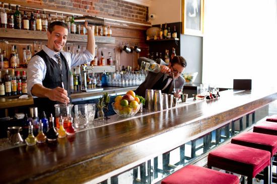 Burritt Room  Picture of Burritt Room  Tavern San