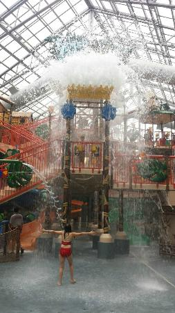 Great Wolf Lodge Poconos Scotrun PA 2018 Hotel Review  Ratings  Family Vacation Critic