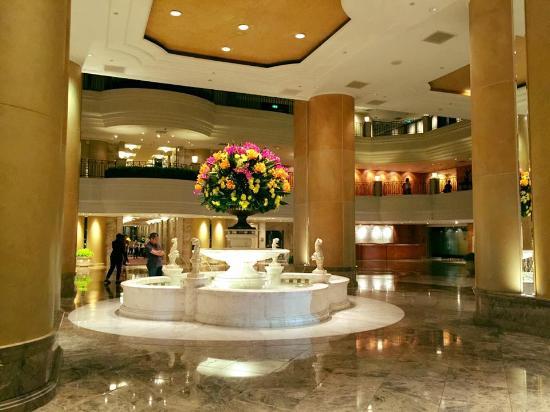コーナースイートから見た臺北101の花火 - 臺北市臺北君悅酒店的圖片 - TripAdvisor