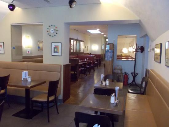 Konditorei Wagner Tulln an der Donau  Restaurant