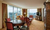 Victoria Marriott Inner Harbour - UPDATED 2018 Prices ...