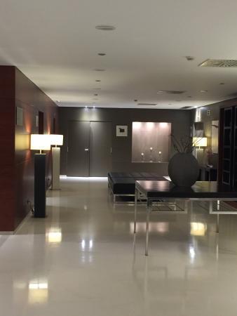 Ac Hotel La Rioja By Marriott Picture Of Ac Hotel La Rioja