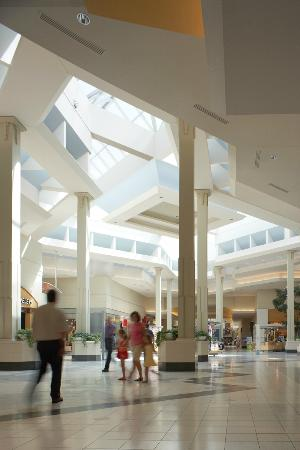 Great Northern Mall Ohio : great, northern, Hallway, Great, Northern, Picture, Mall,, North, Olmsted, Tripadvisor