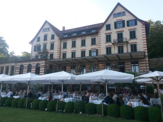 La Terrasse Zürich Matelas 2017