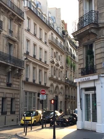 Hotel D Orsay Picture Of Hotel D Orsay Esprit De France