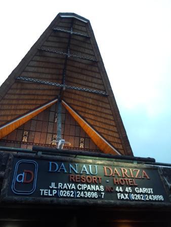 Danau Dariza Garut : danau, dariza, garut, Balcony, Picture, Danau, Dariza, Resort-Hotel,, Garut, Tripadvisor