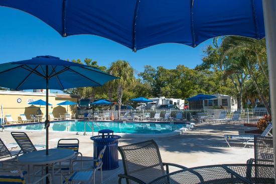 Vacation Village Rv Resort Updated 2020 Prices Campground Reviews Largo Fl Tripadvisor