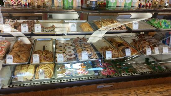 Great Bakery Picture Of Alpine Pastry And Cakes Concord Tripadvisor