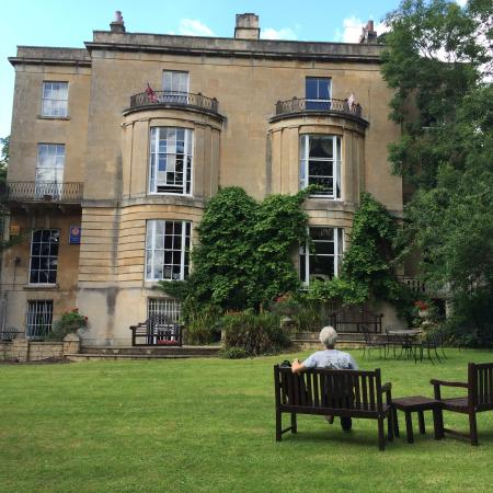 Excellent Hotel Close To Bath Picture Of Oyo Bailbrook