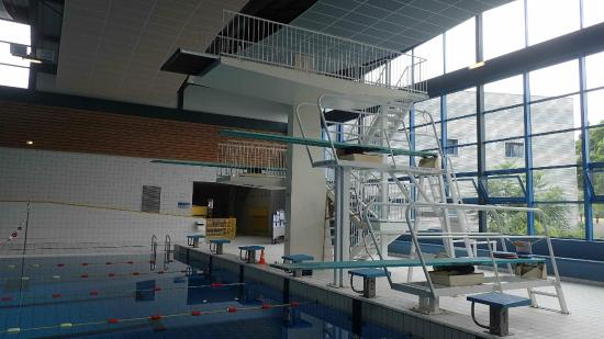 Piscine Jean Bouin Angers  2018 All You Need to Know Before You Go with Photos  TripAdvisor