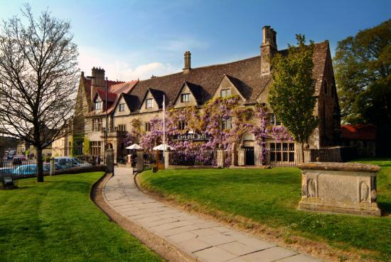 The Old Bell Hotel Malmesbury Reviews Photos Amp Price