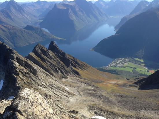 Hike to Dalegubben Alesund 2018 All You Need to Know