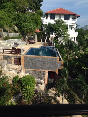 Viking House Picture Of Viking House Koh Tao Tripadvisor