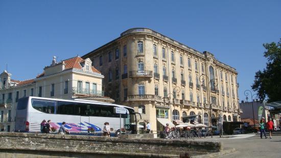 Hotel Terminus Puigcerda Review Of Hotel Terminus