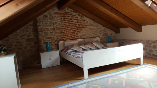 4 recensioni e 12 foto per Charming house in the Langhe