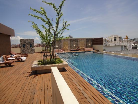 Review Of D Xpress Apartments Pattaya Thailand