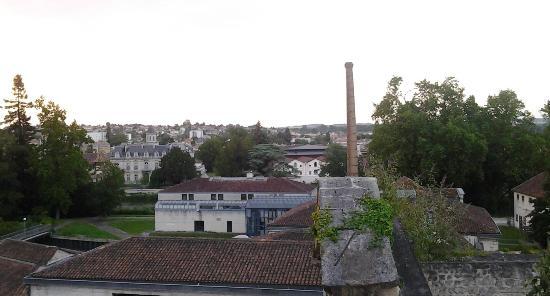 Vista De Los Edificios Contiguos Picture Of Appart City