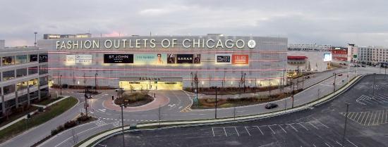 fashion outlets chicago Chicago Fashion Outlets