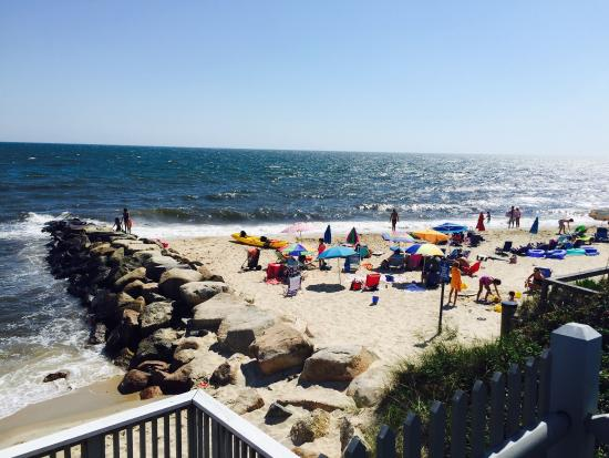 Cape Cod Bed And Breakfast Oceanfront