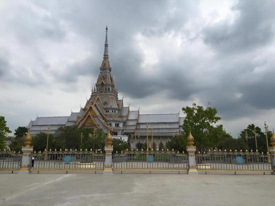 Wat Sothon Wararam Worawihan, Chachoengsao - TripAdvisor