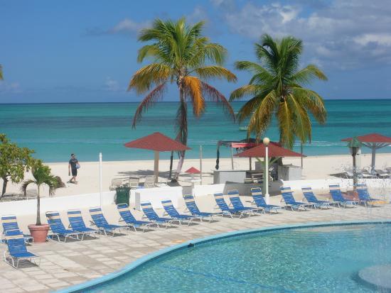 piscina  Foto di Jolly Beach Resort  Spa Bolans