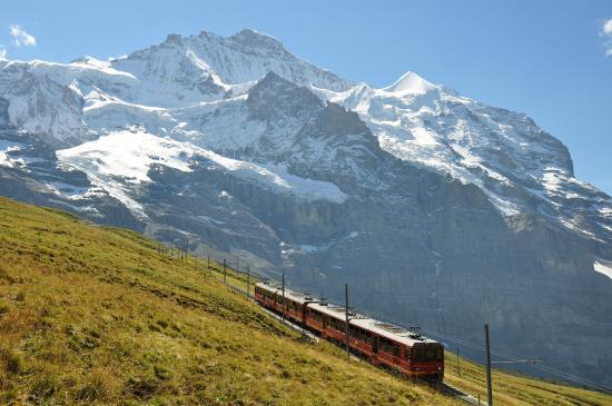Jungfraujoch Berner Oberland  Aktuelles 2019  Lohnt es